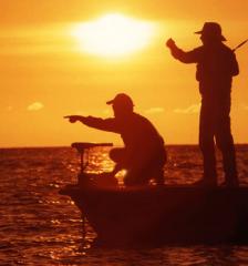 Sanibel and Fort Myers Charter Fishing