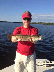Sanibel Trout