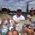 Sanibel and Fort Myers Florida Fishing Charter Report