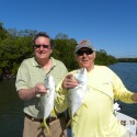 Charter Fishing in Sanibel and Fort Myers Florida