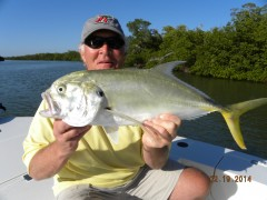 Sanibel Fishing