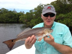 Randy's Redfish