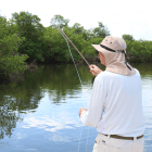 Fly Fishing Sanibel