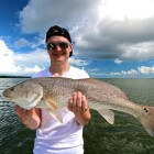 Backcountry Redfish